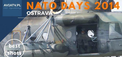Nato Days Ostrava 2014
