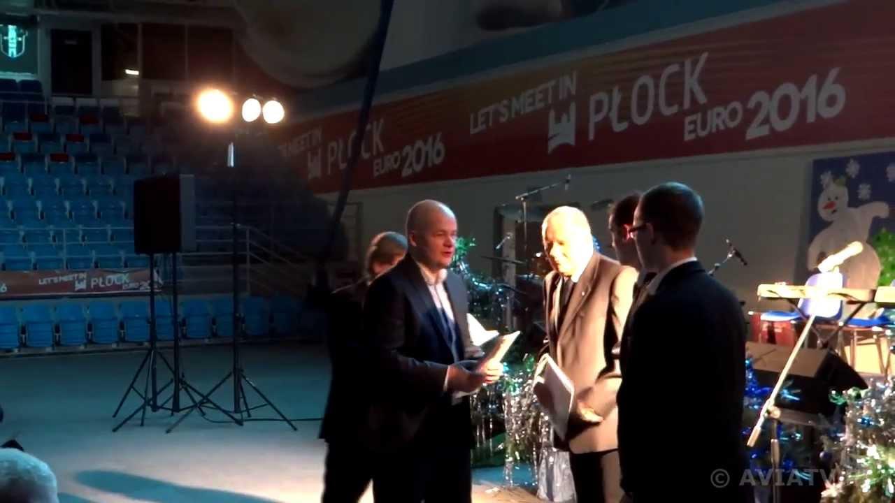 Azm Oplatek Sportowy Plock 2013