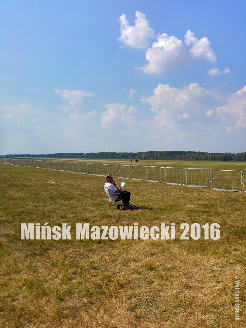 Dni otwarte 23 BLT w Mińsku Mazowieckim