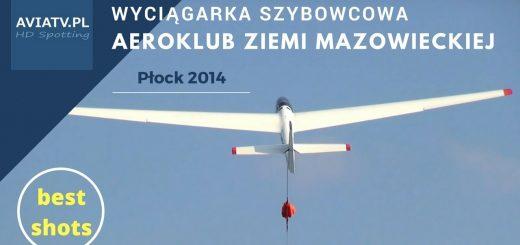 Plocka Wyciagarka Szybowcowa